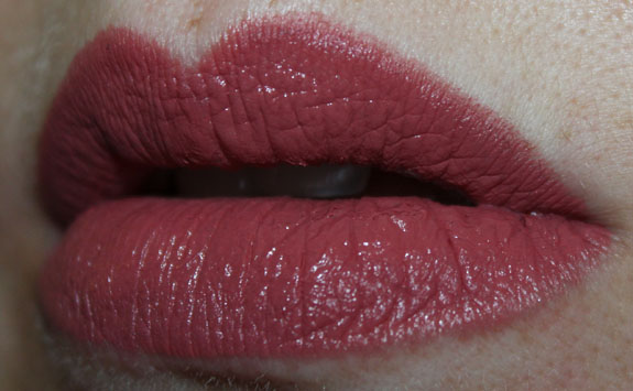 Wet n Wild Megalast Lipcolor Spiked With Rum