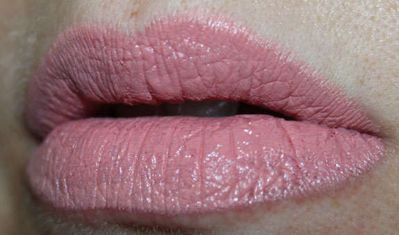 Wet n Wild Megalast Lipcolor Think Pink