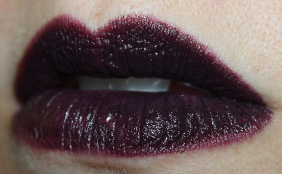 Wet n Wild Megalast Lipcolor Vamp It Up
