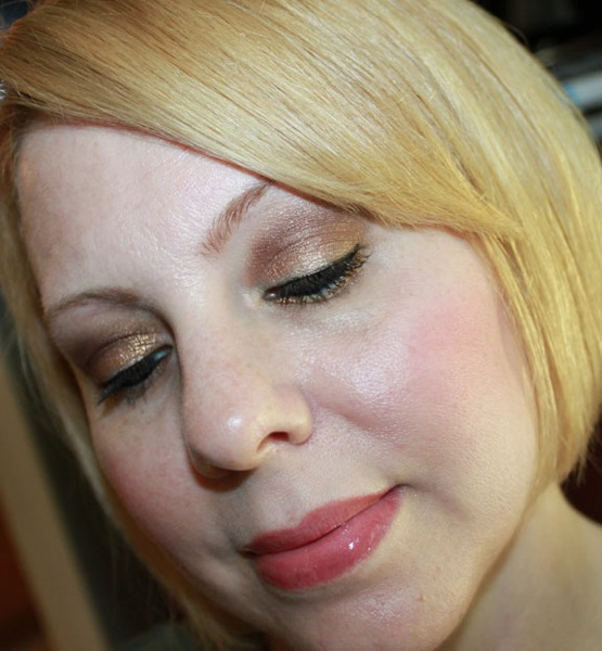Wet n Wild The Gilded Age Look 2