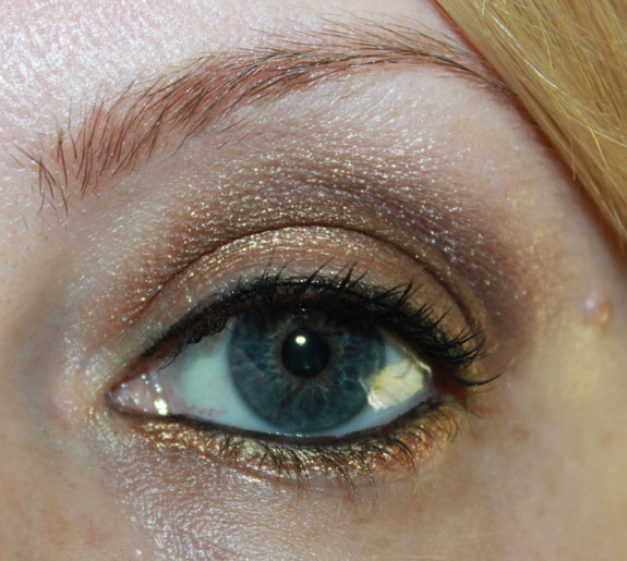 Wet n Wild The Gilded Age Look 4