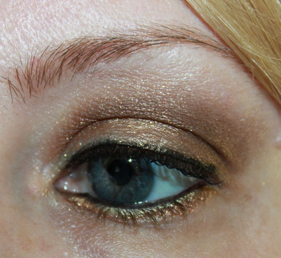 Wet n Wild The Gilded Age Look 5