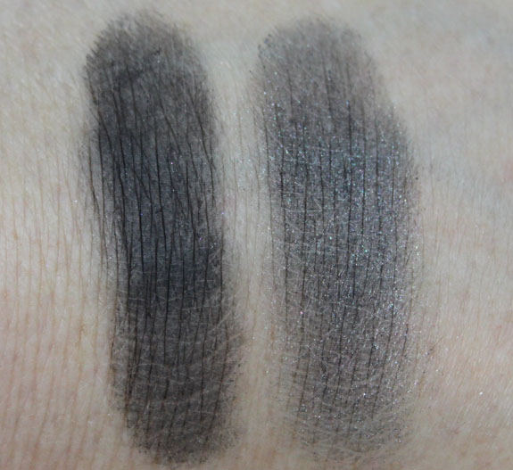 Estee Lauder Modern Mercury Black Chrome Swatch