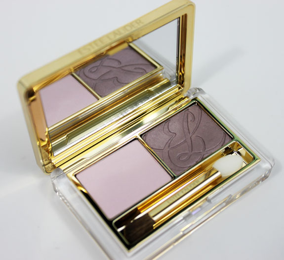 Estee Lauder Shells Pure Color Eyeshadow Duo 2