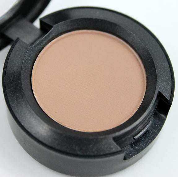 MAC Me Over MAC Basics Eye Shadow Moleskin