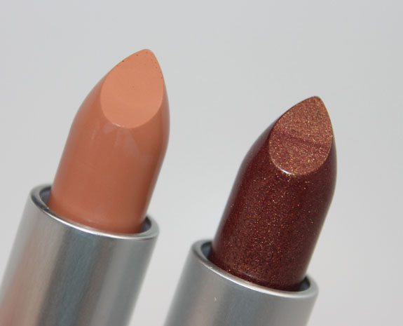 MAC Me Over MAC Basics Lipstick 2
