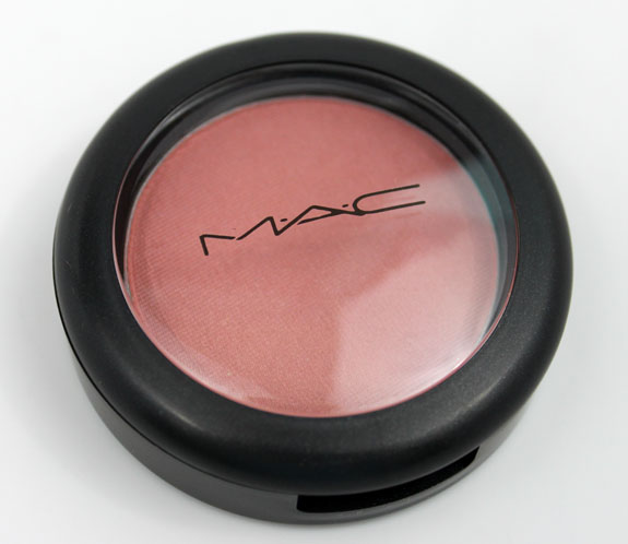 MAC Me Over MAC Basics Powder Blush