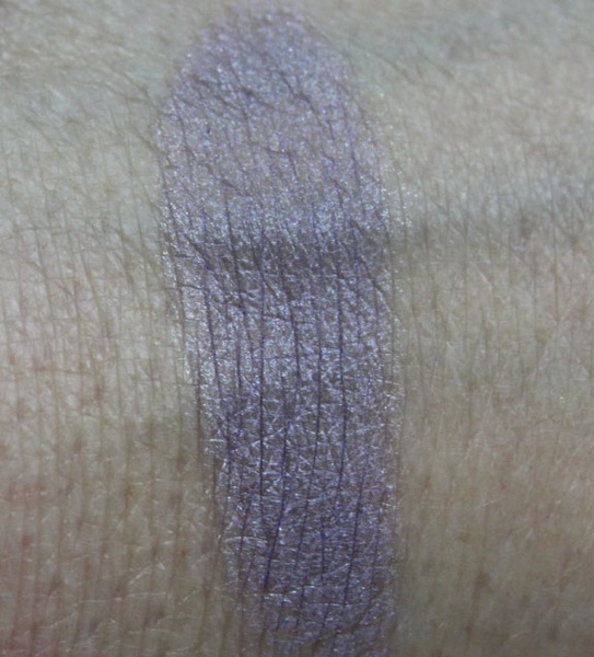 NARS Angel Island Swatch