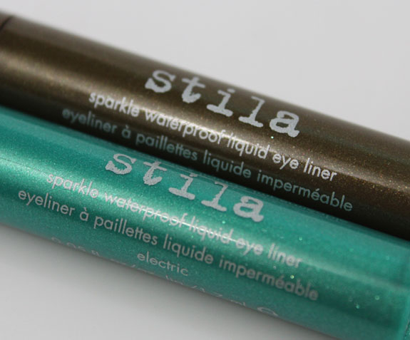Stila Waterproof Sparkle Liner 2