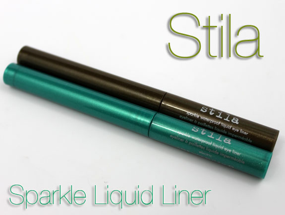 Stila Waterproof Sparkle Liner