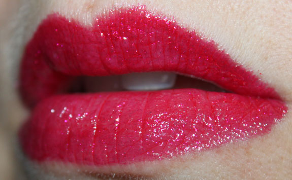 Urban Decay Super Saturated High Gloss Lip Color Adrenaline