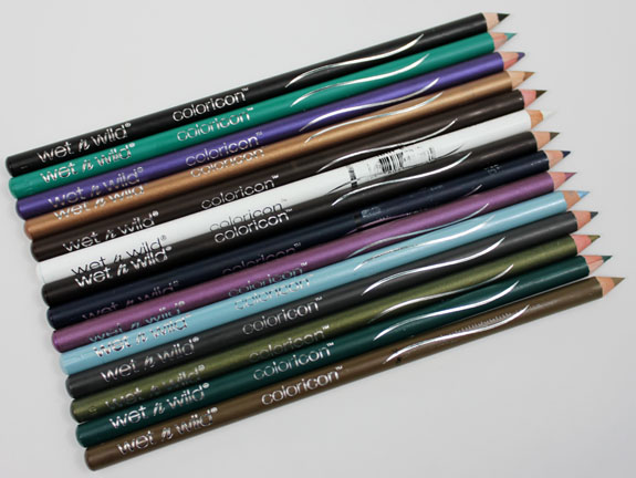 Wet n Wild Color Icon Brow and Eye Liner 2