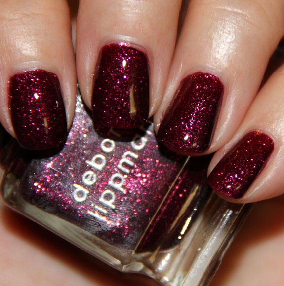 Deborah Lippmann Good Girl Gone Bad 2