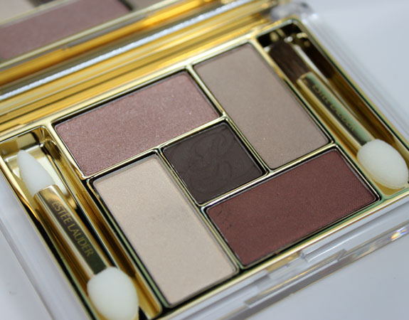 Estee Lauder Surreal Skies Pure Color Eyeshadow Palette 3
