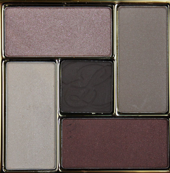 Estee Lauder Surreal Skies Pure Color Eyeshadow Palette 4