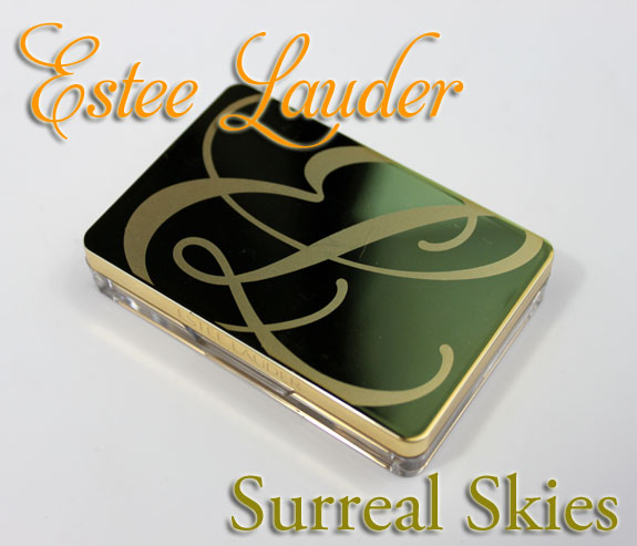 Estee Lauder Surreal Skies Pure Color Palette