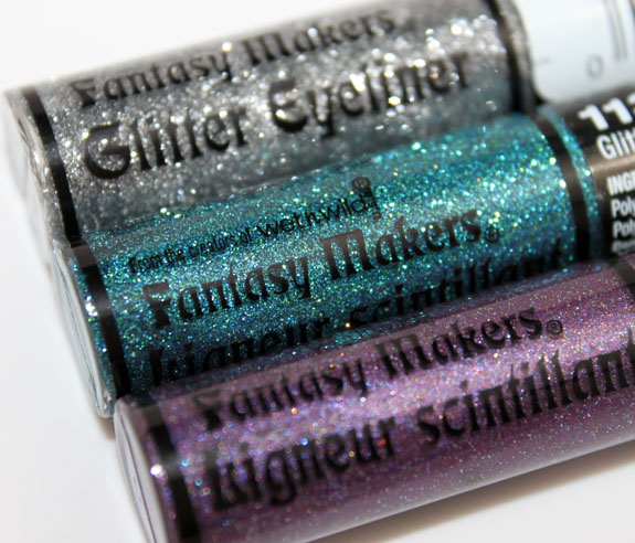 Fantasy Makers Glitter Eyeliner 2