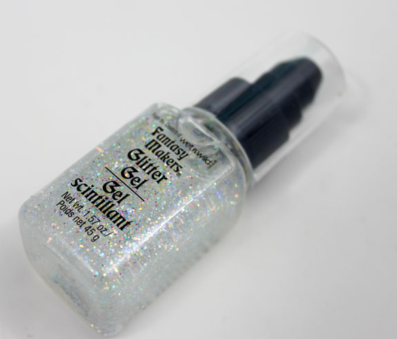 Fantasy Makers Glitter Gel