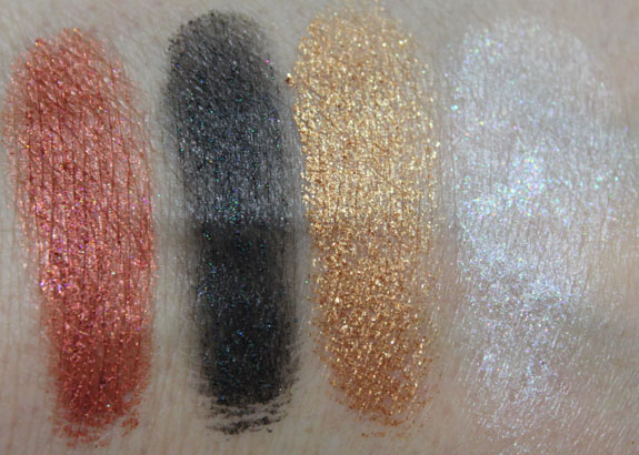 Fantasy Makers Rising Star Swatches 2