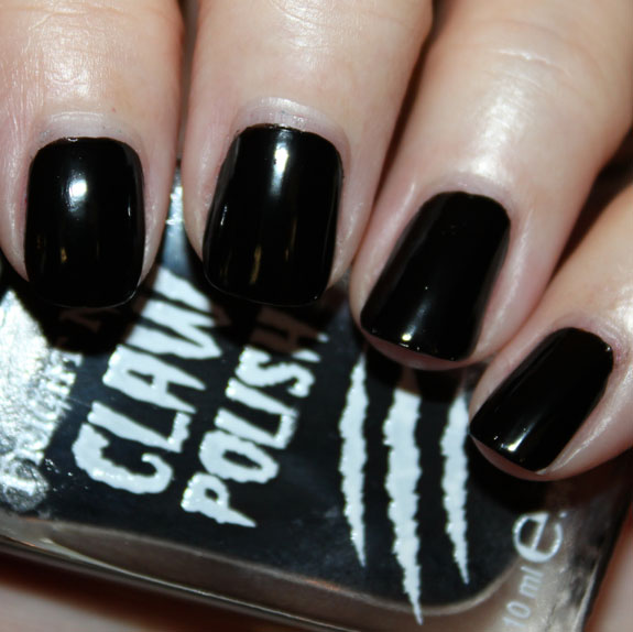 Fright Night Claw Polish Sinister