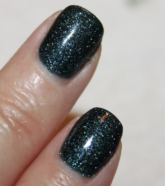 Does Glitter Nail Polish Last Longer: Glitter Gal 3D Holo And Sparkle Nail Polish Swatches