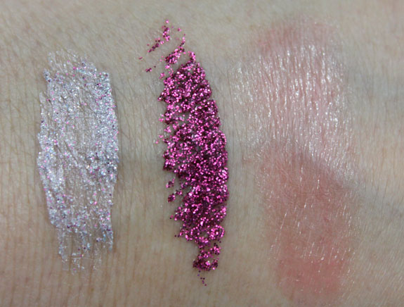 Hard Candy Fall 2011 Swatches