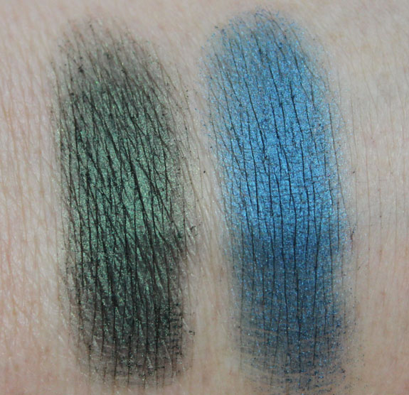 Jemma Kidd Hi Design Eye Colour Swatches