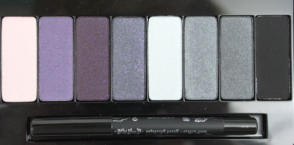 Kat Von D True Love Sinner 3