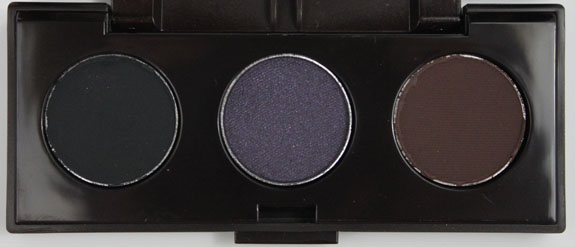 Laura Mercier Tightline  Define Cake Eye Liner Palette 2