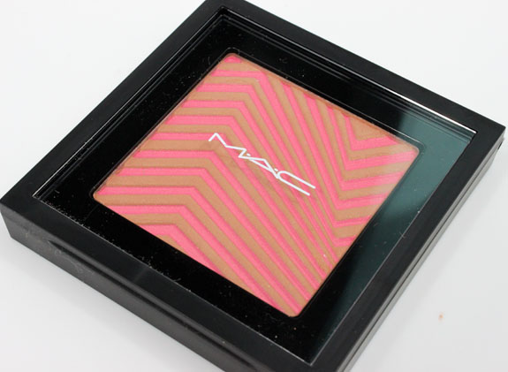 MAC Optical Bronzer