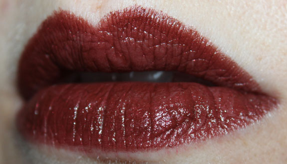MAC Posh Paradise Collection for Fall 2011 Swatches, Photos ...