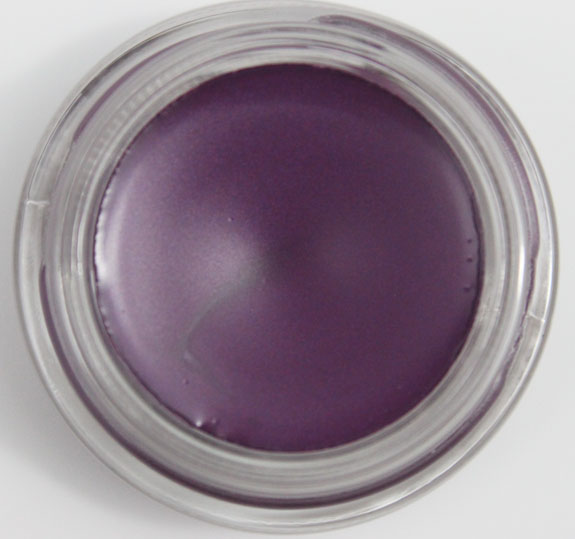 MAC Posh Paradise Paint Pot Half Wild
