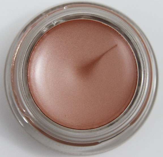 MAC Posh Paradise Paint Pot Nubile