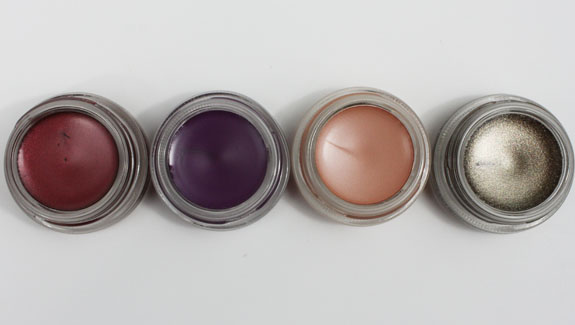 MAC Posh Paradise Paint Pots 3