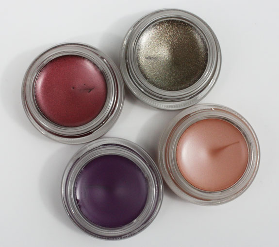 MAC Posh Paradise Paint Pots