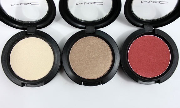MAC Pro Longwear Eye Shadow 2