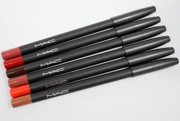MAC Pro Longwear Lip Pencil