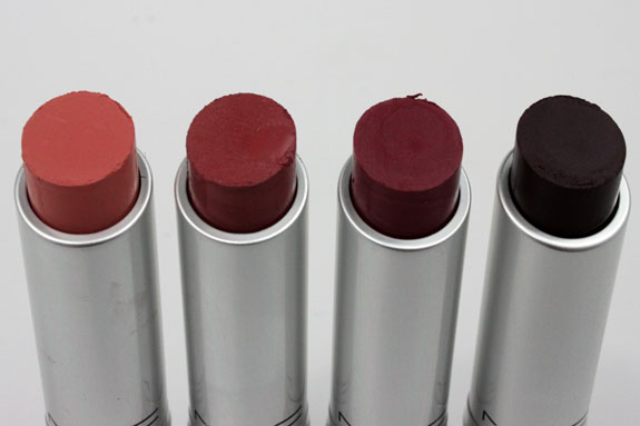 MAC Prolongwear Lipcreme 3