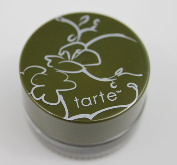 Tarte EmphasEYES in Green 2