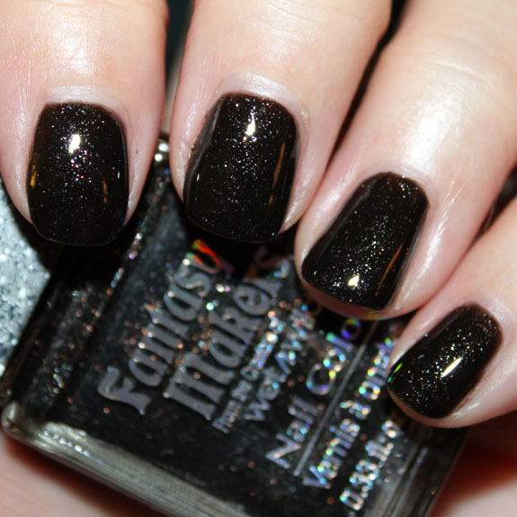 Wet n Wild Black Magic