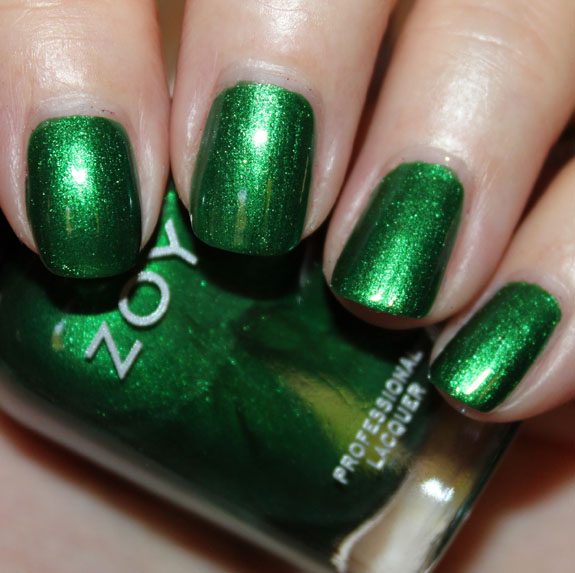 Zoya Holly from Gems & Jewels