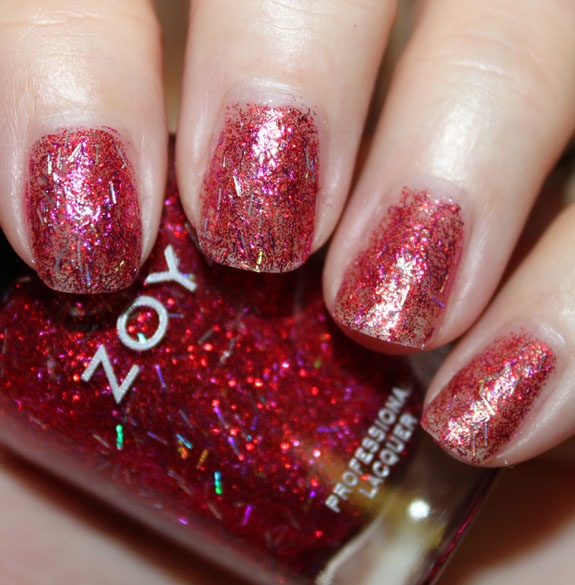 Zoya Kissy from Gems & Jewels