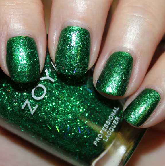 Zoya Rina over Holly from Gems & Jewels