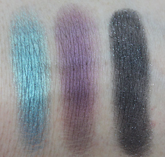 TheBalm Shady Lady Volume 3 Swatches 3