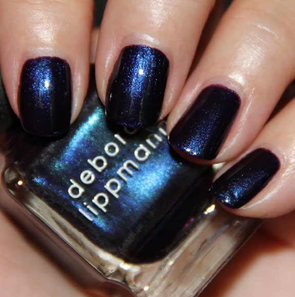 Deborah Lippmann Dancing In The Sheets