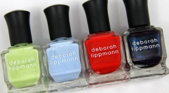 Deborah Lippmann Footloose Collection-2
