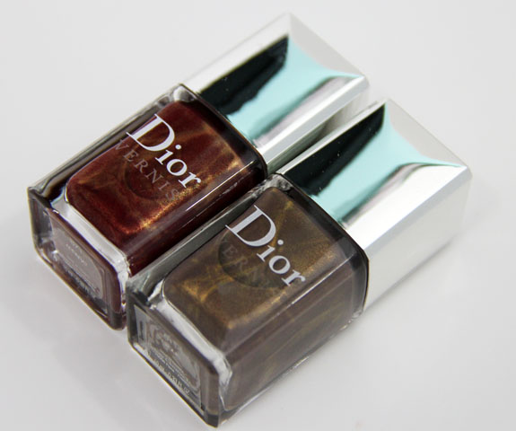 Dior Les Rouges Or Holiday 2011 2
