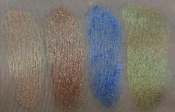 Jesse s Girl Eye Dust Swatch