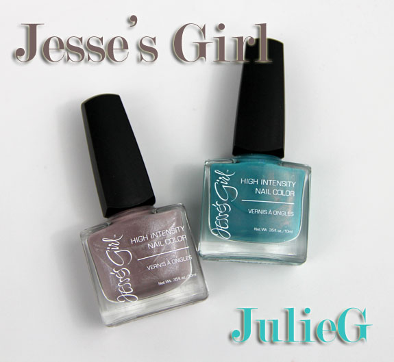 Jesse s Girl JulieG Collection