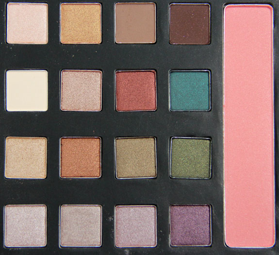 LORAC Bejeweled Day Palette 2